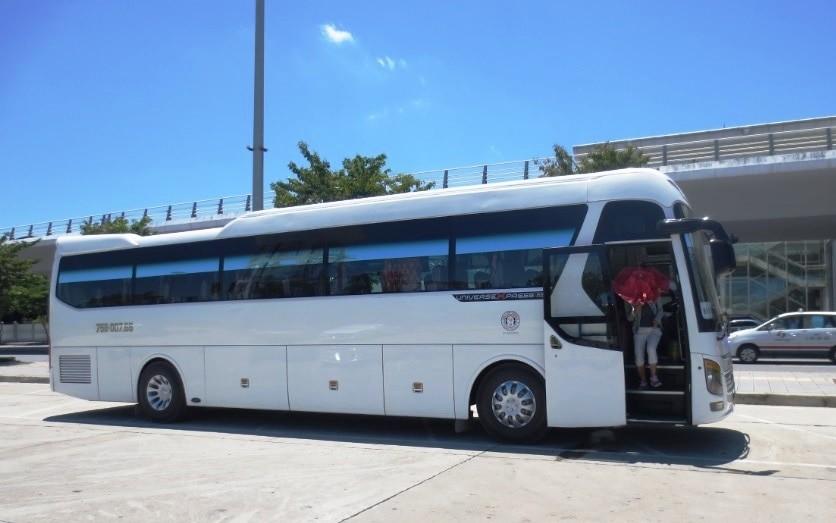 Bus Hue to Phong Nha- Phong Nha Locals Travel