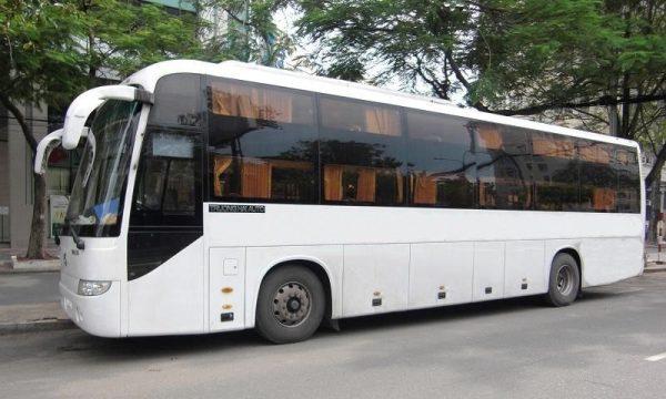 Bus Phong Nha To Da Nang Hoi An- Phong Nha Locals Travel
