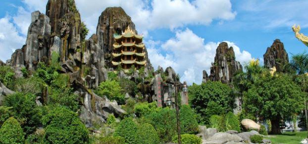 Phong Nha to Da Nang by Limousine - Phong Nha Locals Travel