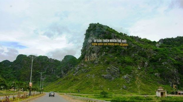 Phong Nha Countryside Bicycle Tours - Phong Nha Locals Travel
