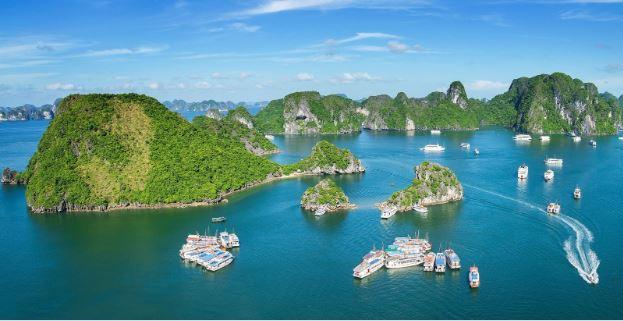 Phong Nha – Hanoi – Ha Long bay cruise 2 days - Phong Nha Locals Travel