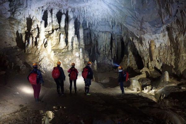 Wild Tu Lan Cave Explore 3d2n - Phong Nha Locals Travel