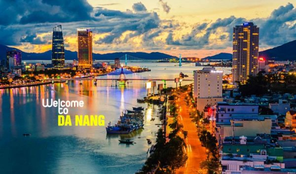 Da Nang City- Phong Nha Locals Travel