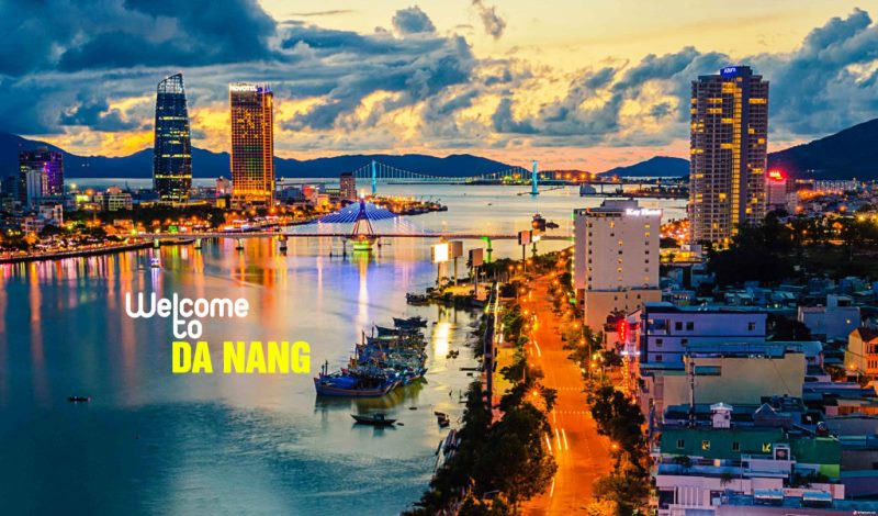 Da Nang overview- Phong Nha Locals Travel