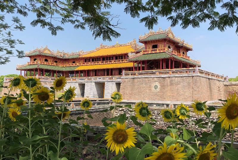 Da Nang to Phong Nha By Limousine- Phong Nha Locals Travel