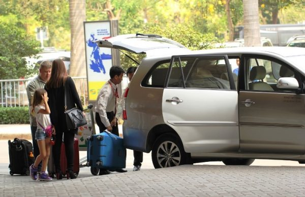 Danang Airport to Hoian- Phong Nha Locals Travel