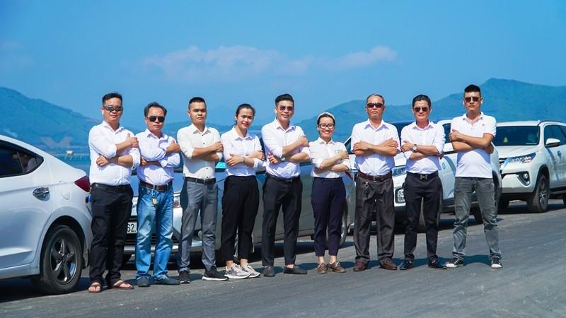 Danang Hue Da Nang by private car- Phong Nha Locals Travel