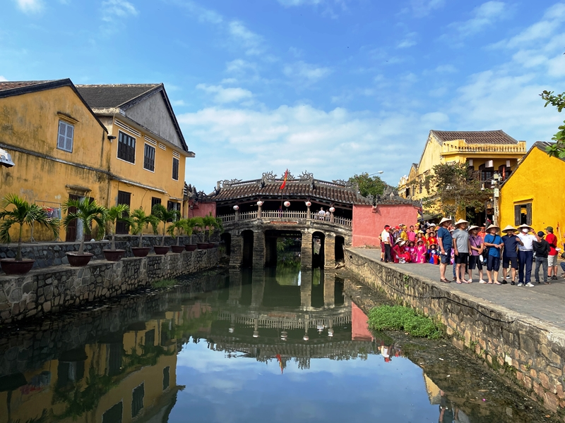 Hoi An ancient town- Phong Nha Locals Travel