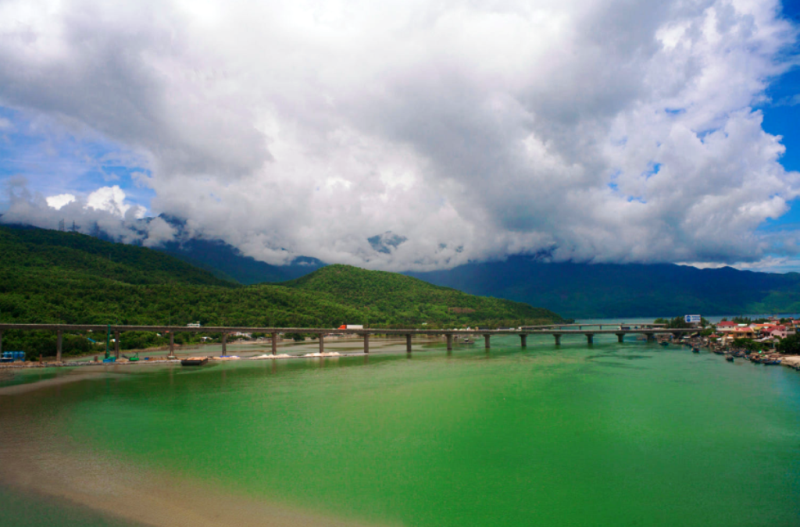 Da Nang to Hue By Private Car- Phong Nha Locals Travel