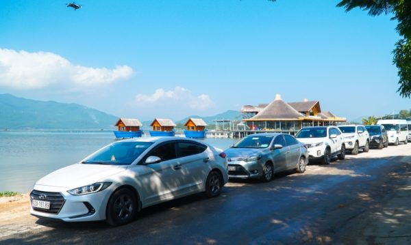 Dong Hoi To Hoi An By Private Car- Phong Nha Locals Travel
