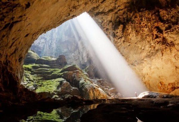 Hang En Advanture Cave Camp 2D1N- Phong Nha Locals Travel