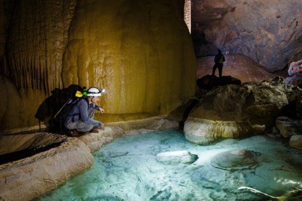 Hang Va Expedition 2D1N- Phong Nha Locals Travel