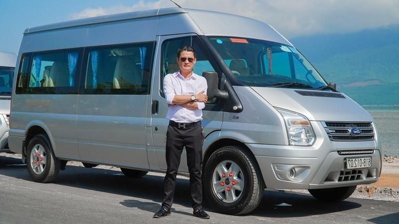 Hoi An to Phong Nha Private Car- Phong Nha Locals Travel