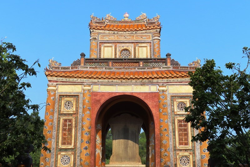 Hoian Hue City Hoian By Private Car- Phong Nha Locals Travel