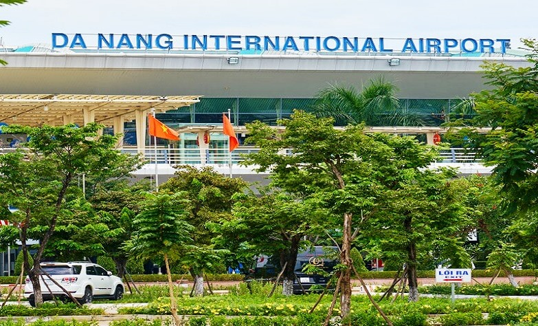 Hoian to Danang airport by private car- Phong Nha Locals Travel