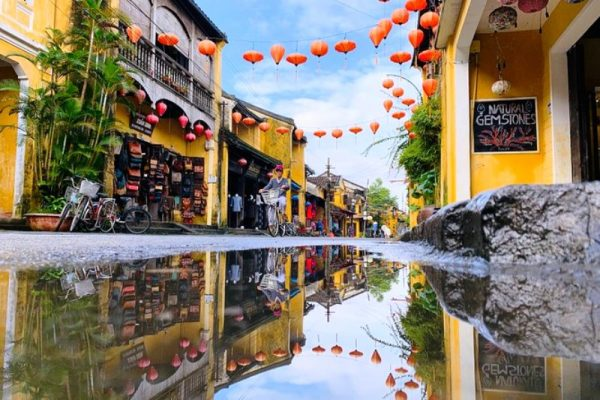 Hoian to Hue By Private Car- Phong Nha Locals Travel