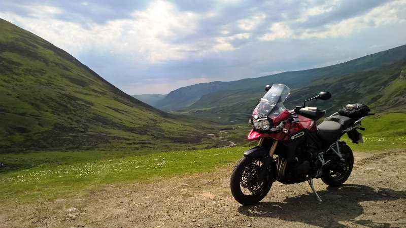 The best Motorbike Tour