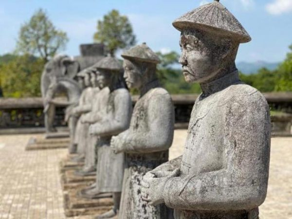Hue city tour by private car- Phong Nha Locals Travel