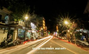 Hue Night Walking Street- Phong Nha Locals Travel