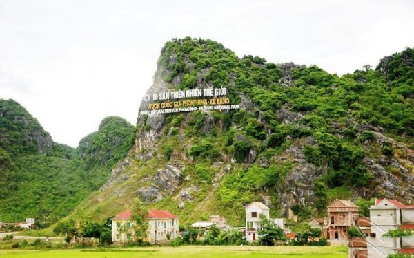 Hue to Phong Nha By Private Car- Phong Nha Locals Travel