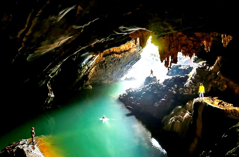 Ma Da and abandoned valley  2 days 1 night- Phong Nha Locals Travel