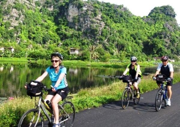 Phong Nha Biking on Ho Chi Minh Trail- Phong Nha Locals Travel