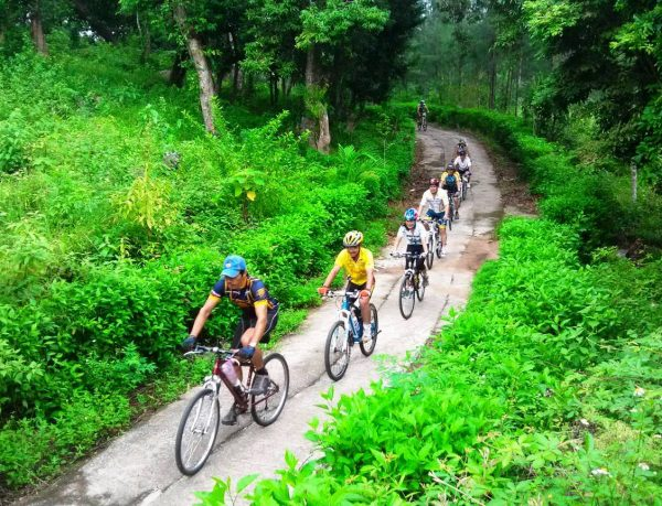 Phong Nha Countryside Bicycle Tours- Phong Nha Locals Travel