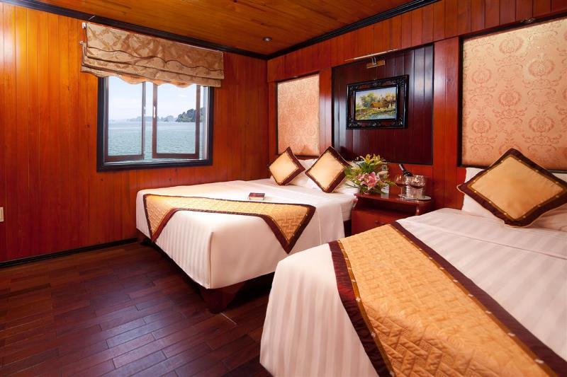 Ha Long Bay Imperial Cruise