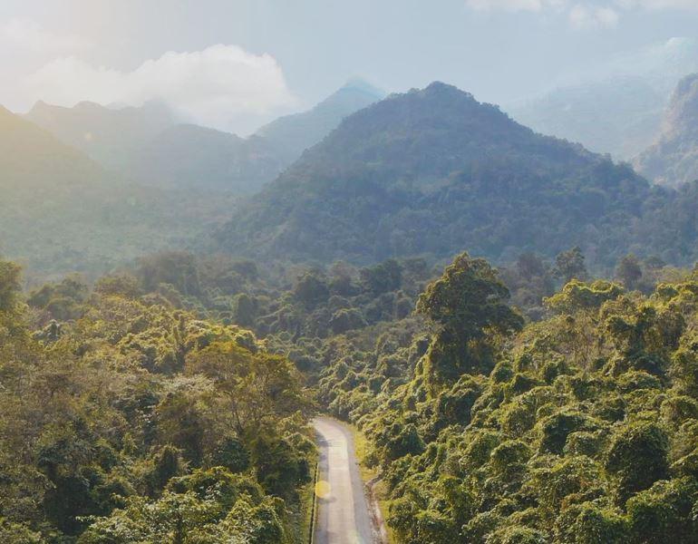 Phong Nha National Park- Phong Nha Locals Travel