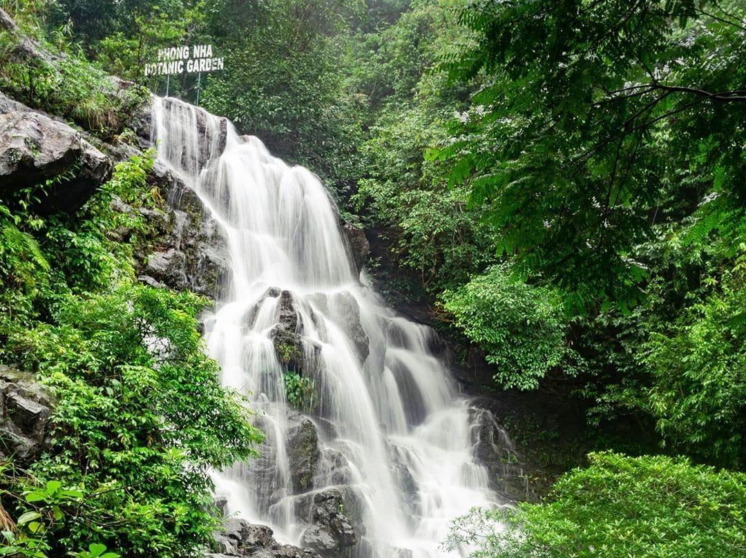 Phong Nha National Park Entrance Fee 2020- 2021- Phong Nha Locals Travel