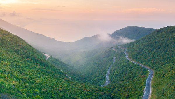 Phong Nha to Da Nang by Private Car- Phong Nha Locals Travel