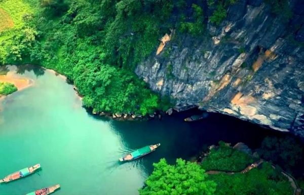 Phong Nha Cave and Paradise Cave Tour- Phong Nha Locals Travel