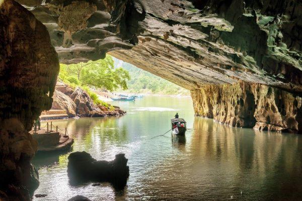 Phong Nha Cycling With Dark Cave- Phong Nha Locals
