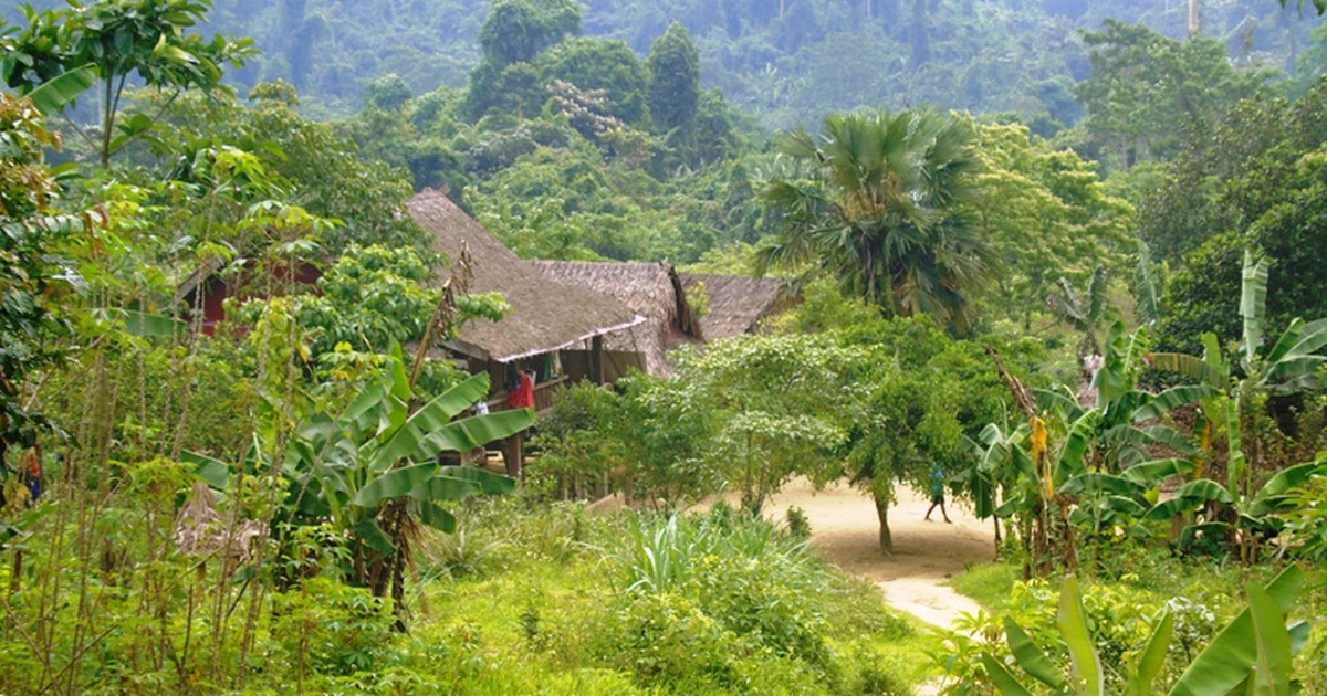 Ban Doong Village- Phong Nha Locals Travel