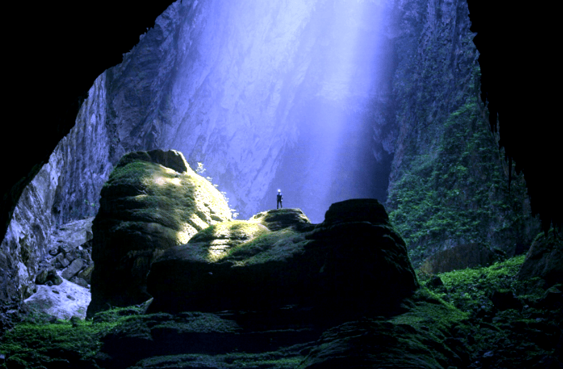 Son Doong Cave Expedition 4 Day Tour