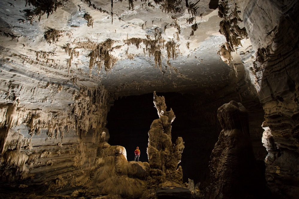 Tu Lan Expedition 4 Days Tour- Phong Nha Locals Travel