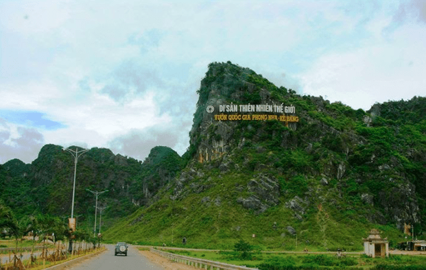 Paradise Cave day tour from Hue - Phong Nha Locals