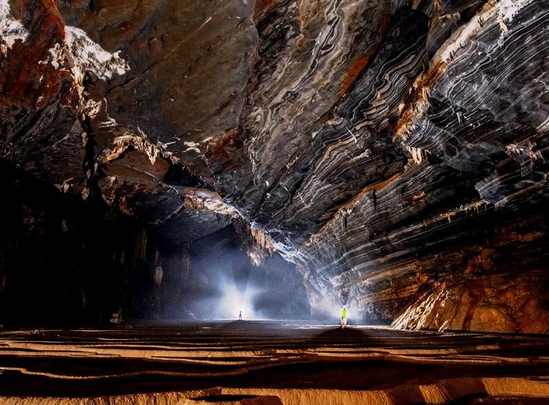 Hang Tien Cave- Phong Nha National Park- Phong Nha Locals