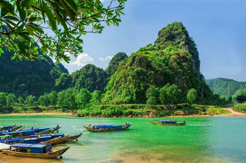 Phong Nha Cave- Phong Nha Locals Travel