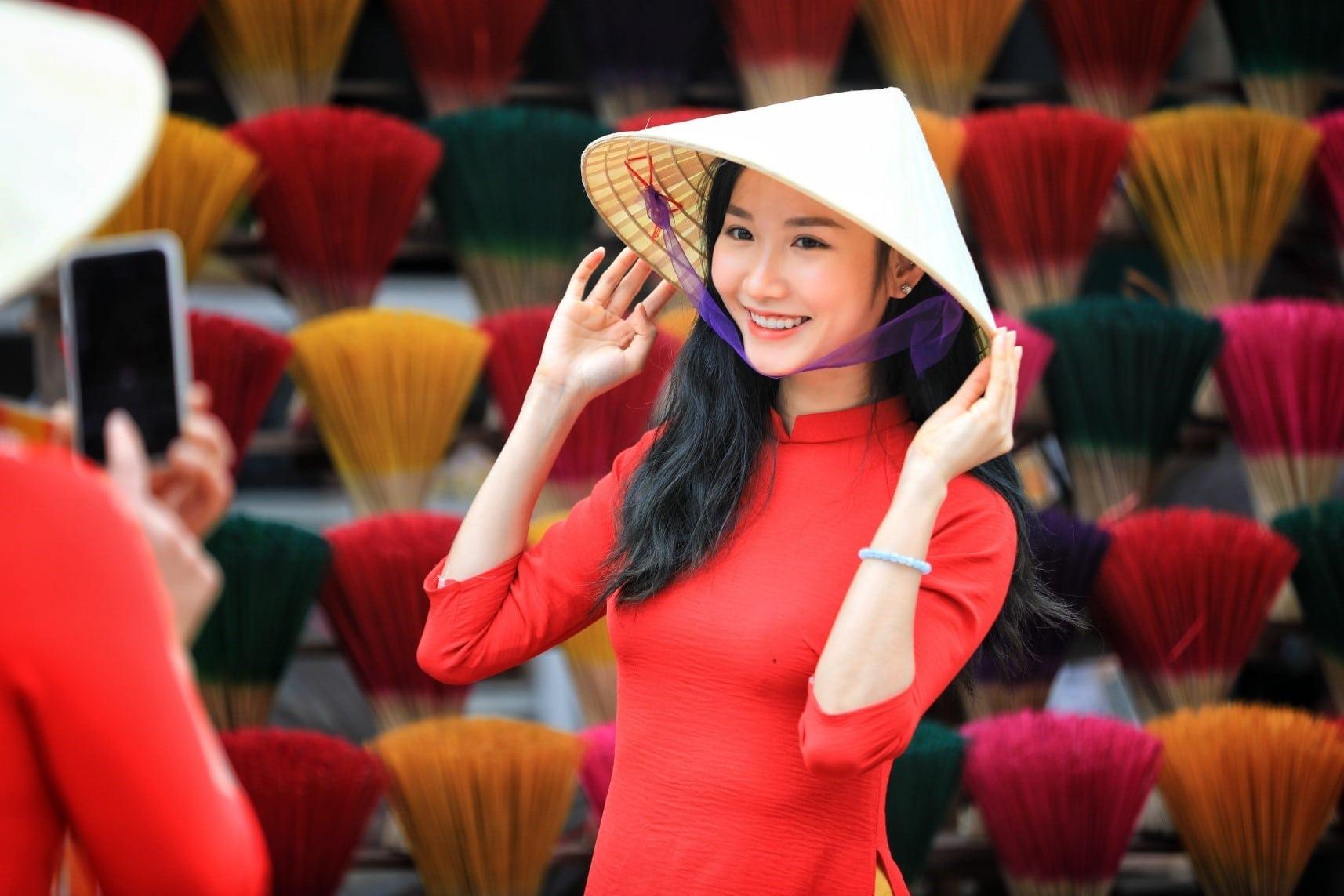 Thuy Xuan Hue Incense Village- Phong Nha Locals