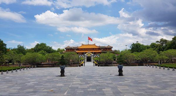 Hue city group tour- Phong Nha Locals
