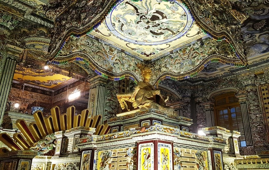Hue Royal Tombs Tour- Private Tour